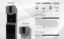 Water Dispenser Promotion!